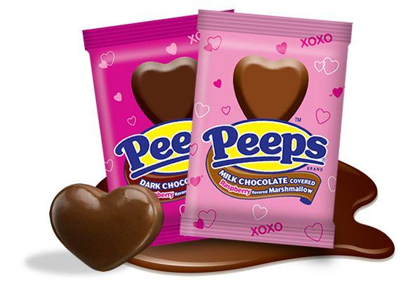 Peeps