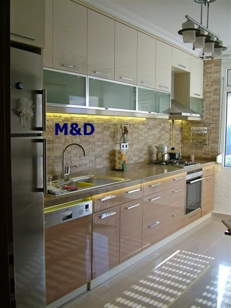Small Modern Kitchen Design Ikea