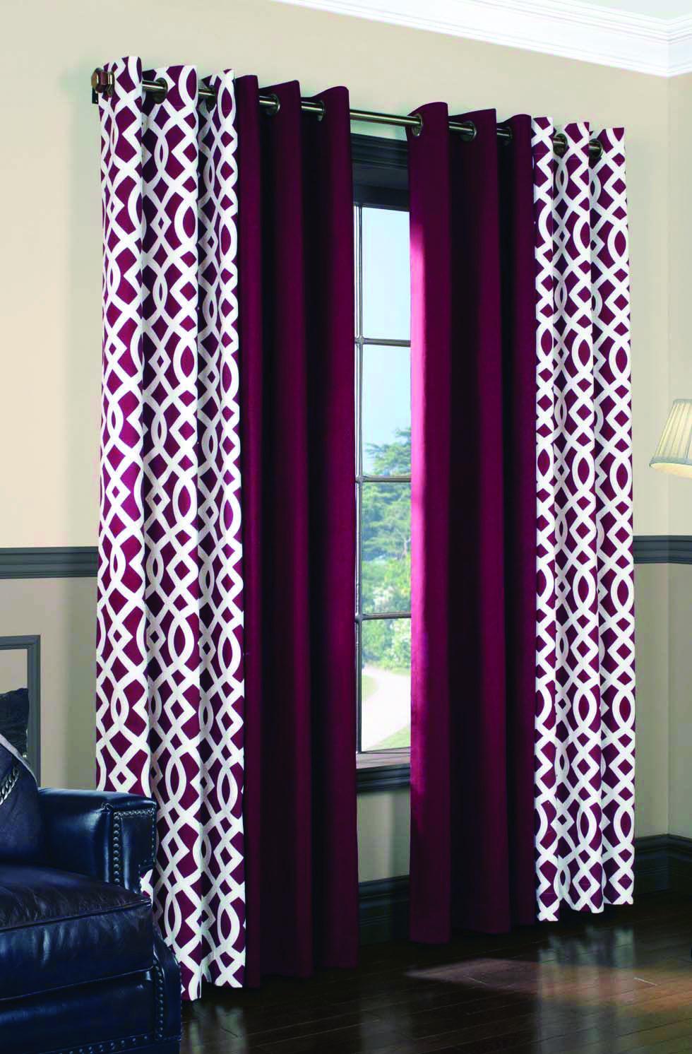 12 Residing E Window Curtain