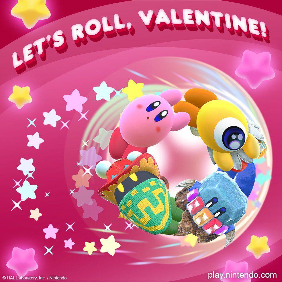 Nintendo Valentine S Day Ecards Play Nintendo Valentines Day Ecards Happy Valentine Valentine