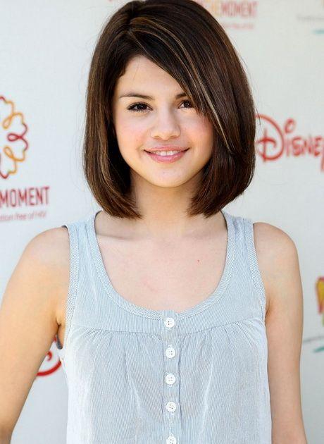 Medium Length Haircuts For Teenage Girls Teenage Young Men - Girl haircut medium
