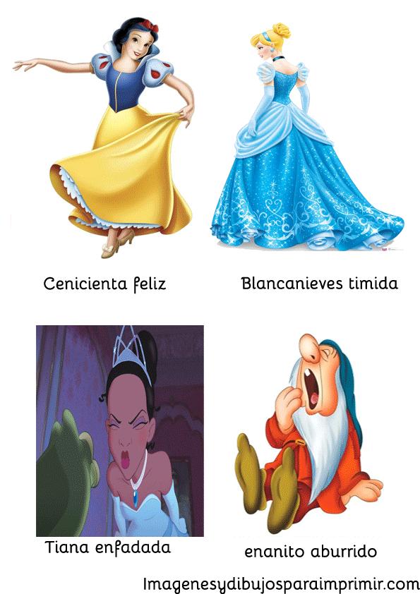 White shy, happy Cinderella