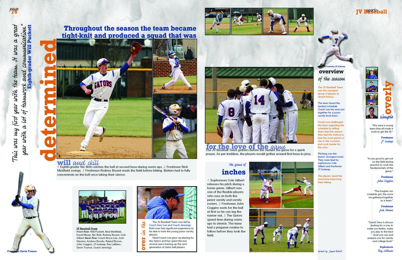 Parchments Greenbrier Christian Academy Chesapeake Va Jostens Lookbook2017 Ybklove Yearbook Sports Spreads Yearbook Layouts School Yearbook