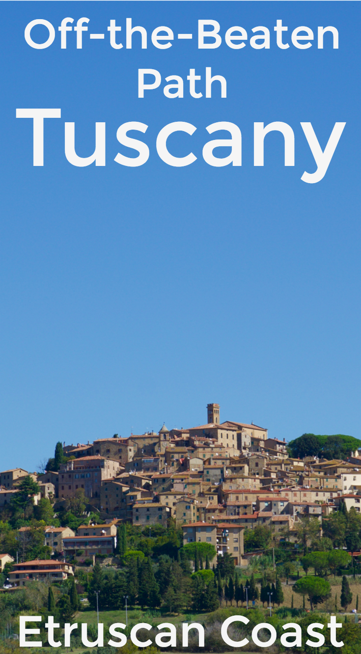 A do it yourself guide to tuscanys etruscan coast pinterest off the beaten path tuscany etruscan coast self guided tour in italy tuscany italy europe trip solutioingenieria Choice Image