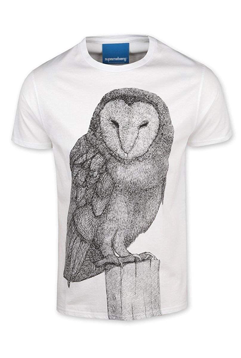 34bedbdb374a Supremebeing Tyton Titan T Shirt - White Medium  Amazon.co.uk  Clothing