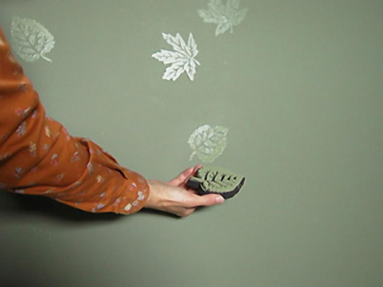 walls that shine satin walls and paint techniques