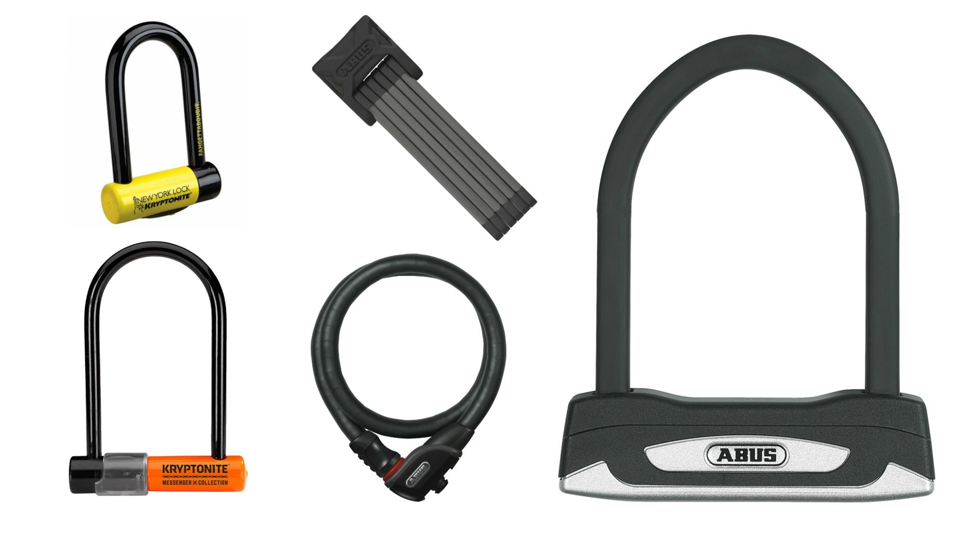 So How To Choose The Best Bike Lock Defiantly Important