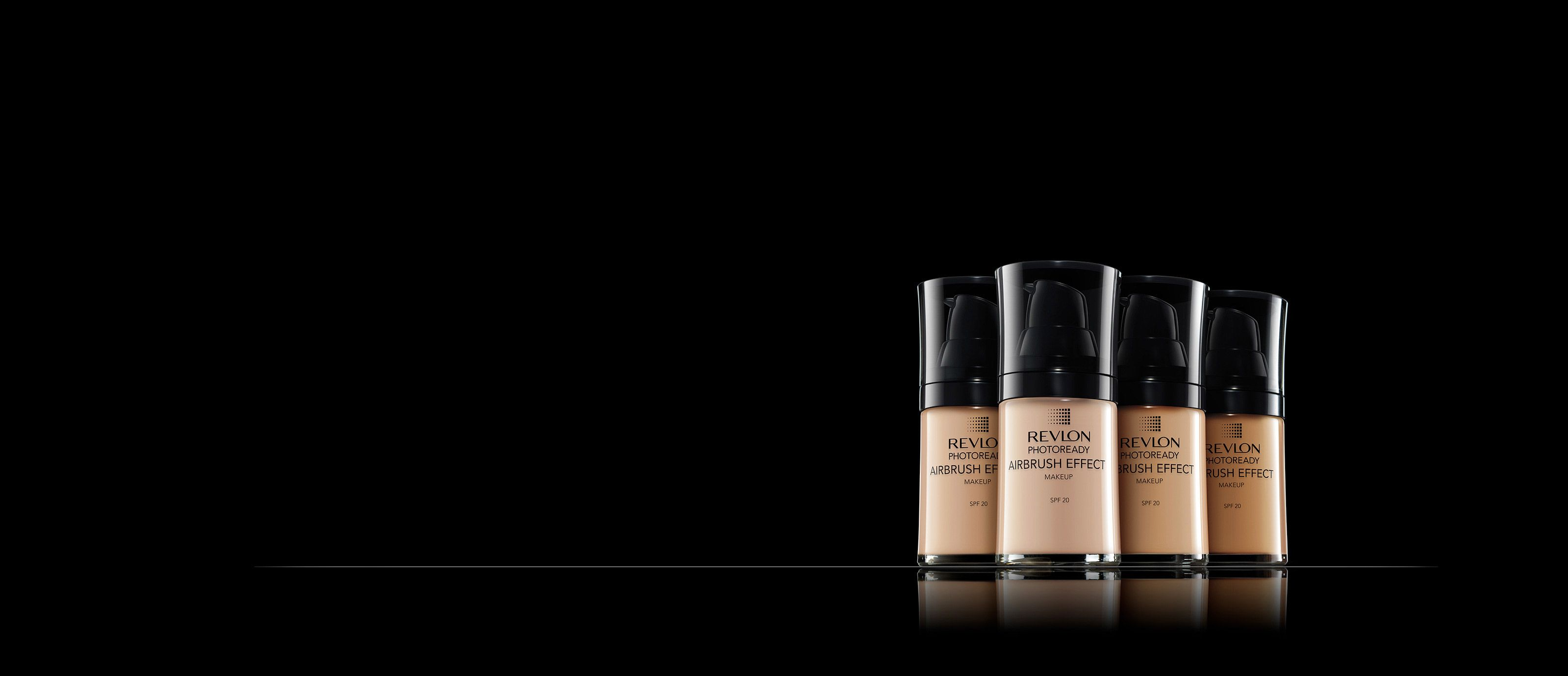 Revlon Photoready Airbrush Effect™ Makeup No foundation