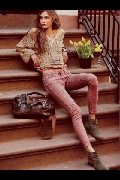 Spring Easy Style