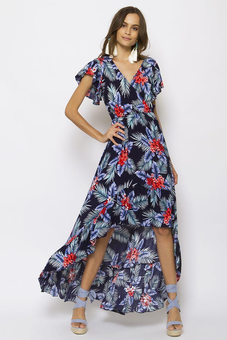e2adba81225c  ul   li One size  li   li Maxi ασύμμετρο φόρεμα  li   li Floral  σχέδια  li   li Κρουαζέ V λαιμόκοψη  li   l…
