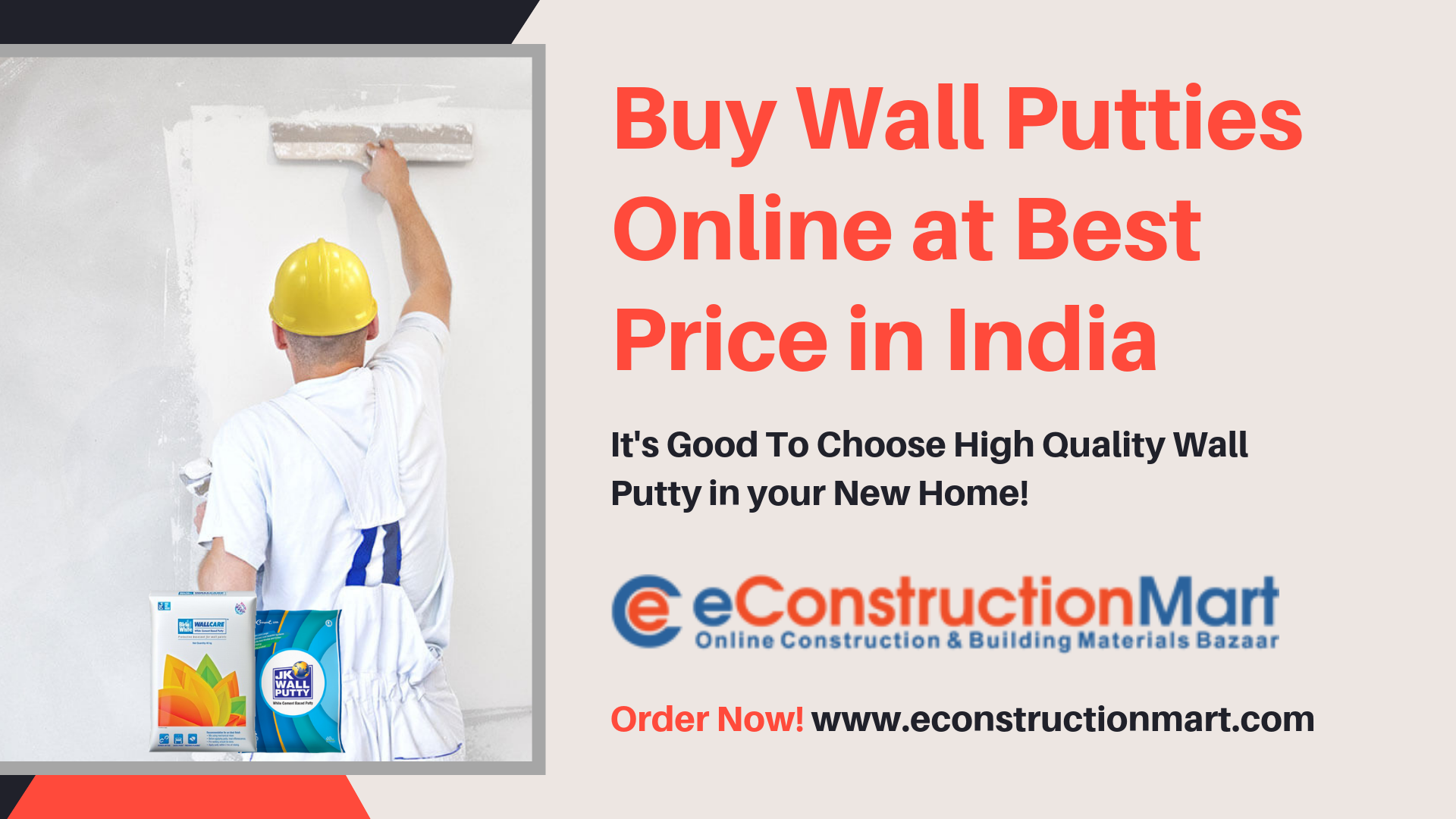 Buy Wall Putties Online At Best Price In India Wall Asian Paints Online