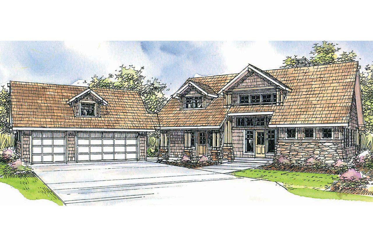 Mariposa Lodge Style House Plans Craftsman Style House Plans Country Style House Plans