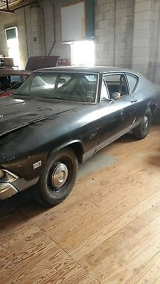 nice 1968 Chevrolet Chevelle 300 - For Sale View more at http://shipperscentral.com/wp/product/1968-chevrolet-chevelle-300-for-sale/