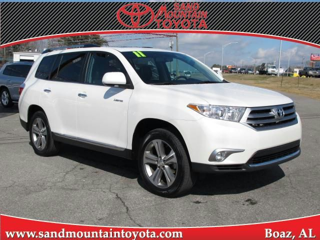 Toyota Highlander Toyota Dealership Toyota Large Suv