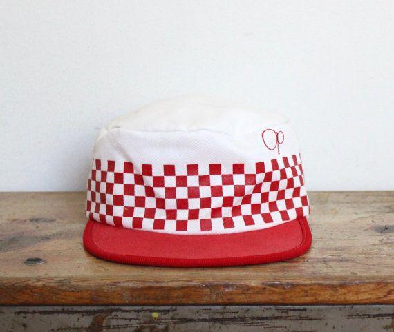 881105c9699 Vintage Ocean Pacific OP Painter Hat Cap Small by beachwolfvintage ...