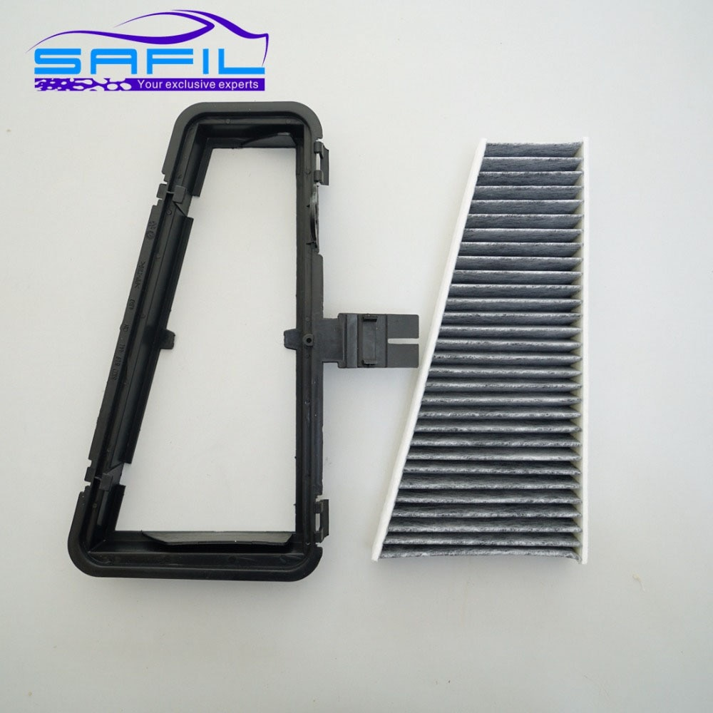 Filter Air Conditioned For 2009 Audi A4L B8 Q5 8KD819441