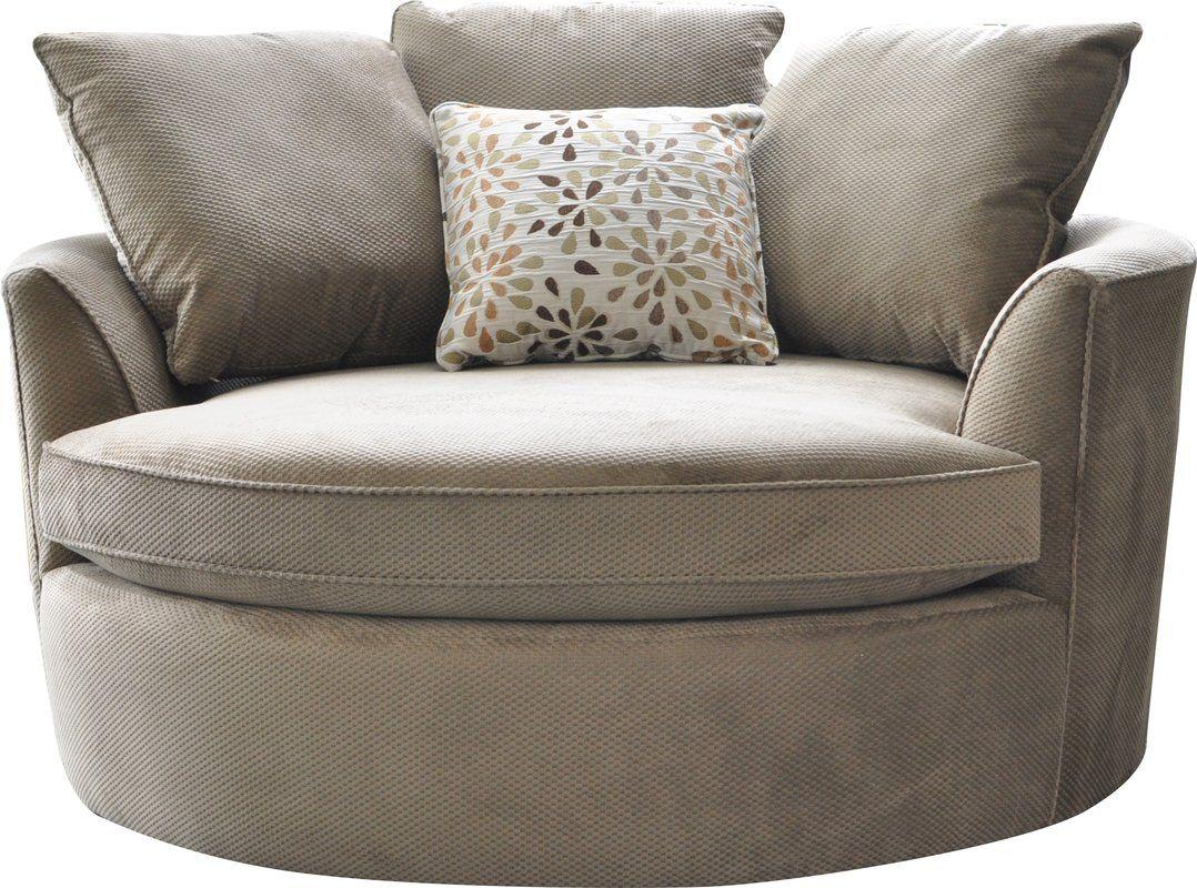 Roquefort Cuddler Chair And A Half