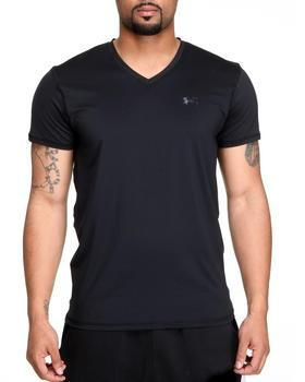 Buy The Original Fitted V-neck tee Men's Shirts from Under Armour. Find Under Armour fashions & more at DrJays.com