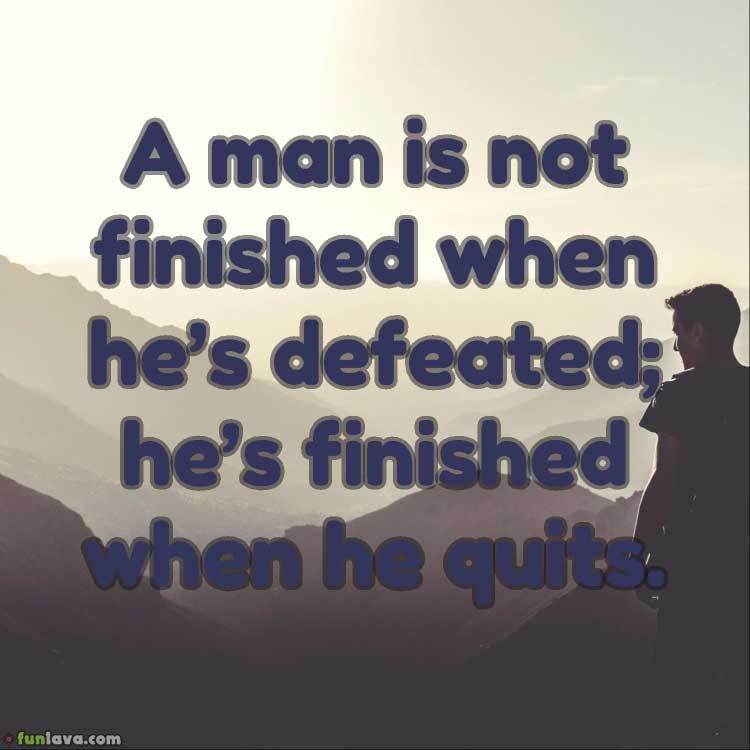 Man Keep Moving Forward Signs Pinterest Motivational Quotes