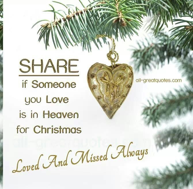 Missing At Xmas Missing Someonegrief Pinterest Miss You Love