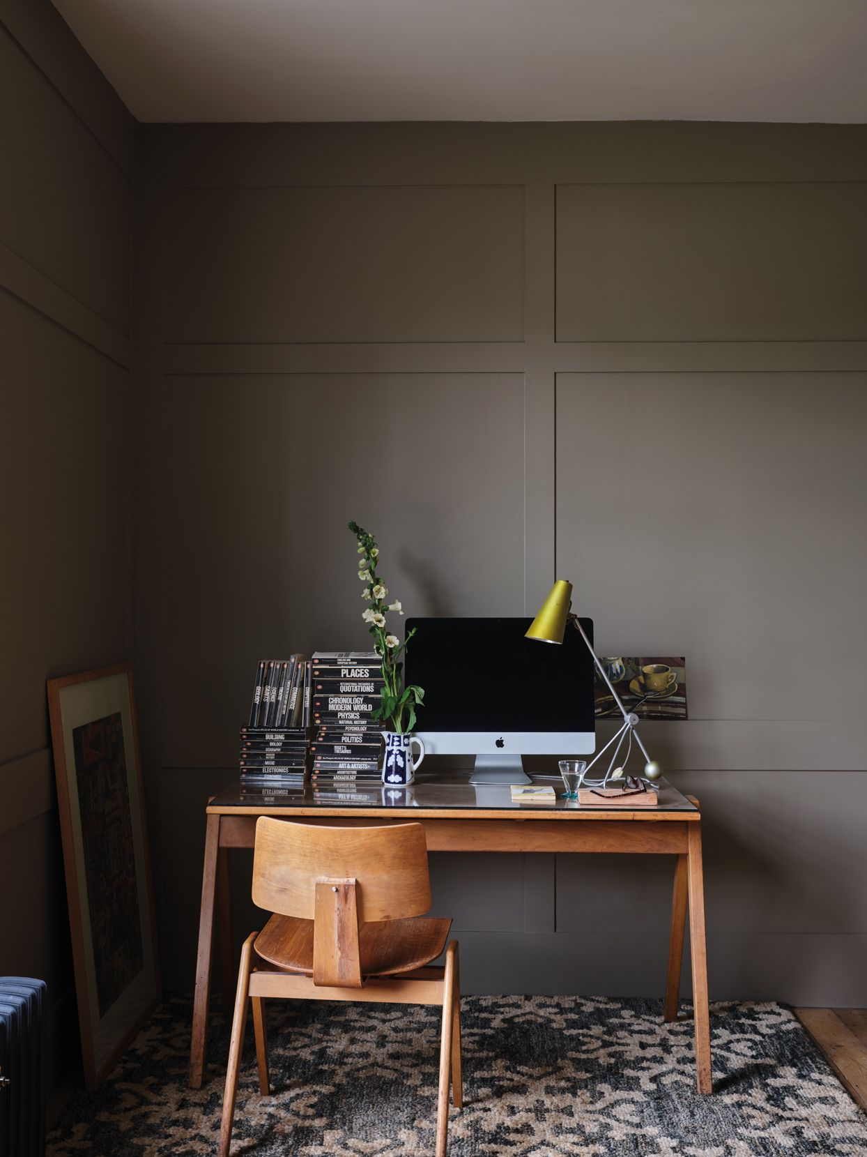 the best paint colors for your home office home office on best home office paint colors id=73134