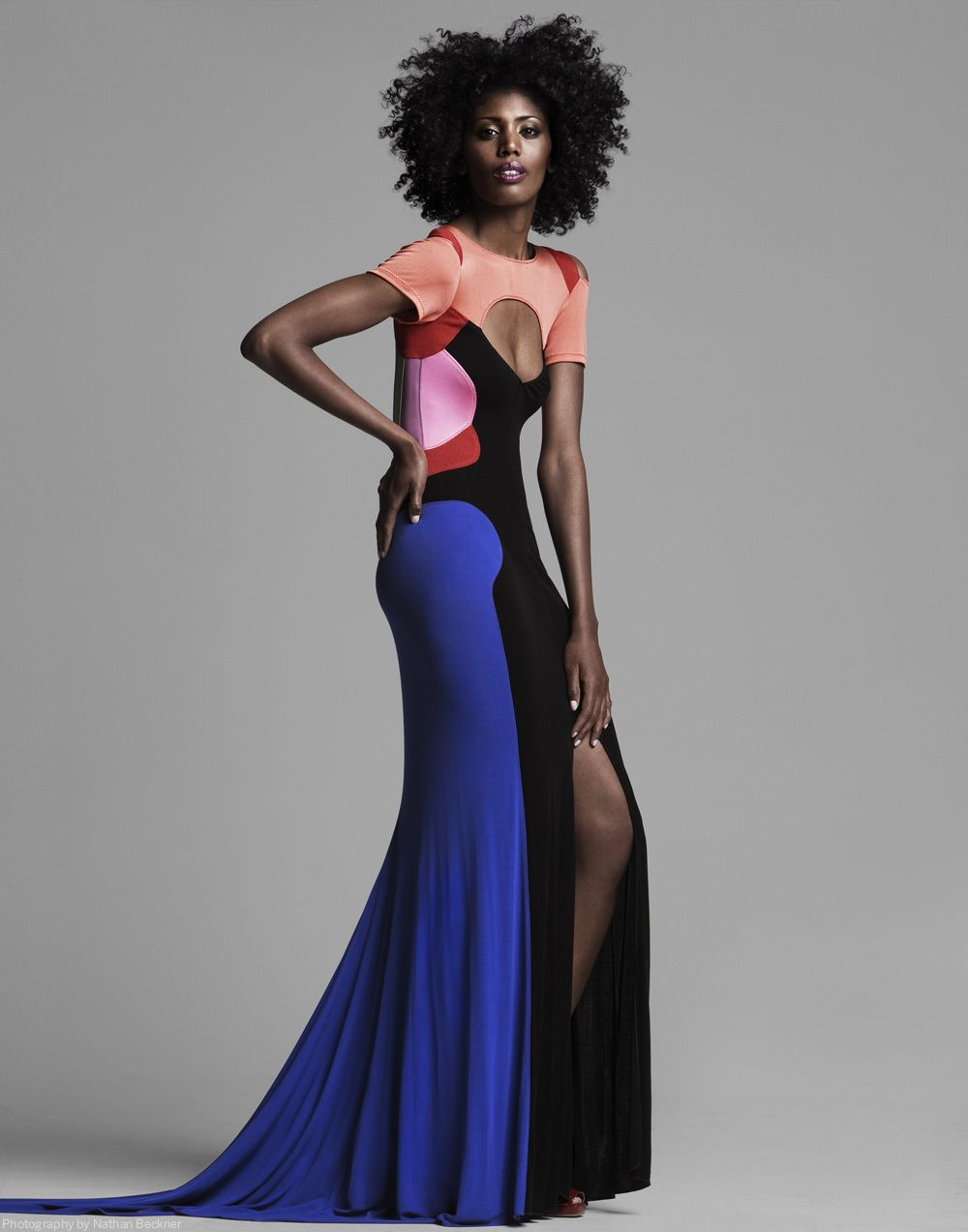 Ebony fashion fair africans 80s fashion and designers for High couture designers