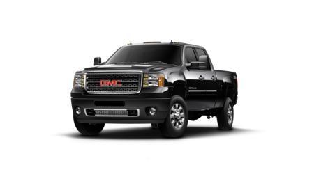 Build Your Own Vehicle 2012 Gmc Sierra 3500hd Crew Cab Denali 2wd 64 865 00 Sierra Denali Trucks Denali Hd