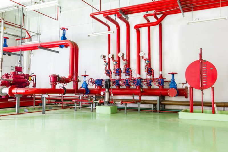 Fire Fighting System Water Sprinkler And Fire Fighting System Affiliate System Fighting Fire Protection System Fire Extinguisher Service Fire Systems