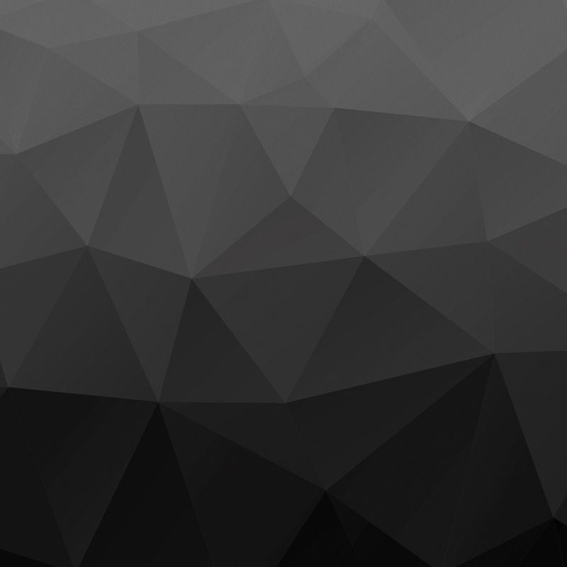 black high definition geometric background psd freebies