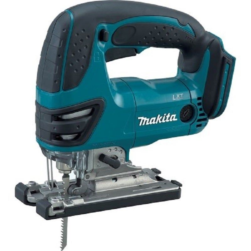 Makita 4340fct Top Handle Orbital Jig Saw With L E D Light Discontinued By Manufacturer Power Jig Saws Amazon Com