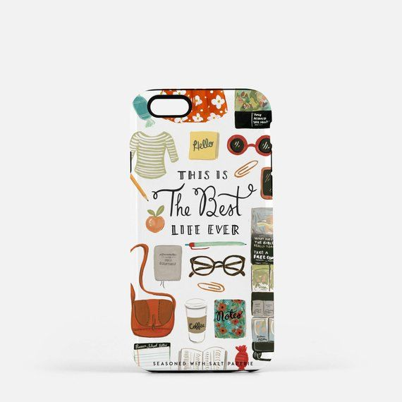 JW iPhone Case - Best Life Ever JW Ministry Supplies