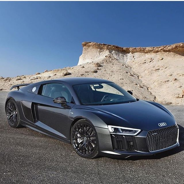 Audi R8 Sport Super Sport Cars: Follow @treadstoneperformance For All Your Turbocharging