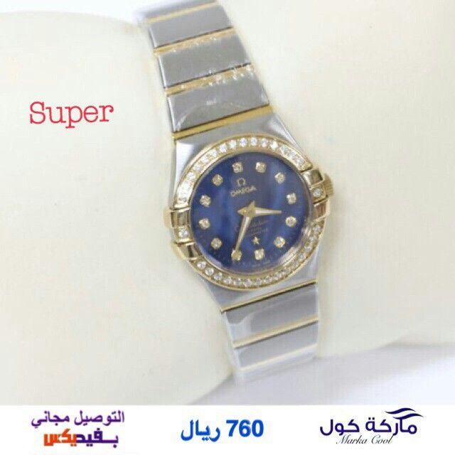 ساعات شنط بلغاري جفنشي ديور شانيل Bracelet Watch Rolex Watches Accessories