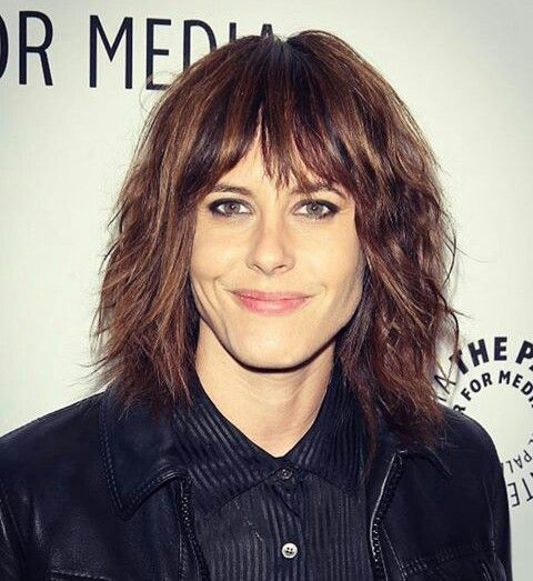 katherine sian moennig ♡ there has never been anyone more