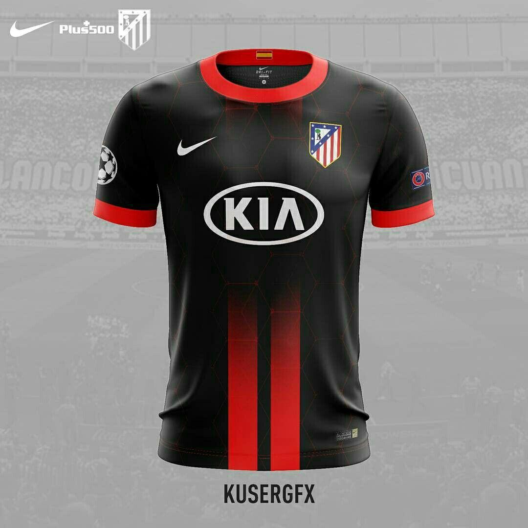 6febf828b0dab Pin de Oscar Martinez Misurka em Camisetas de Futbol