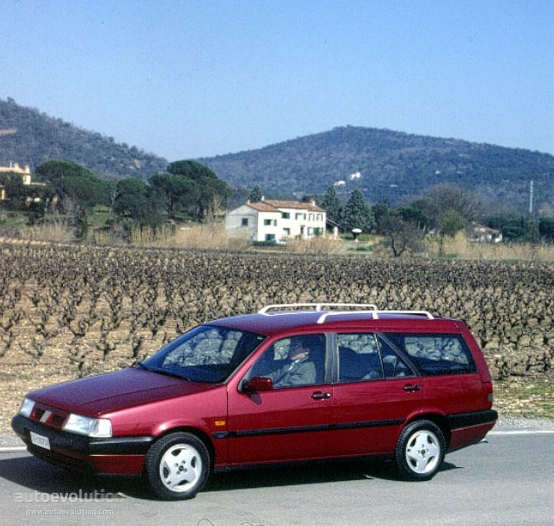 Fiat Tempra Sw image 30 Autos, Modelos