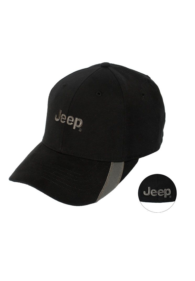 Jeep Gear Product Brushed Twill Fitted Cap Jeep Gear Jeep