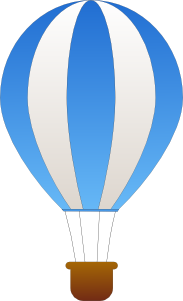Inspiration 1 For Hot Air Balloon In Vertical Stop Motion Engagement Photo Shoot Hot Air Balloon Clipart Hot Air Balloon Balloons