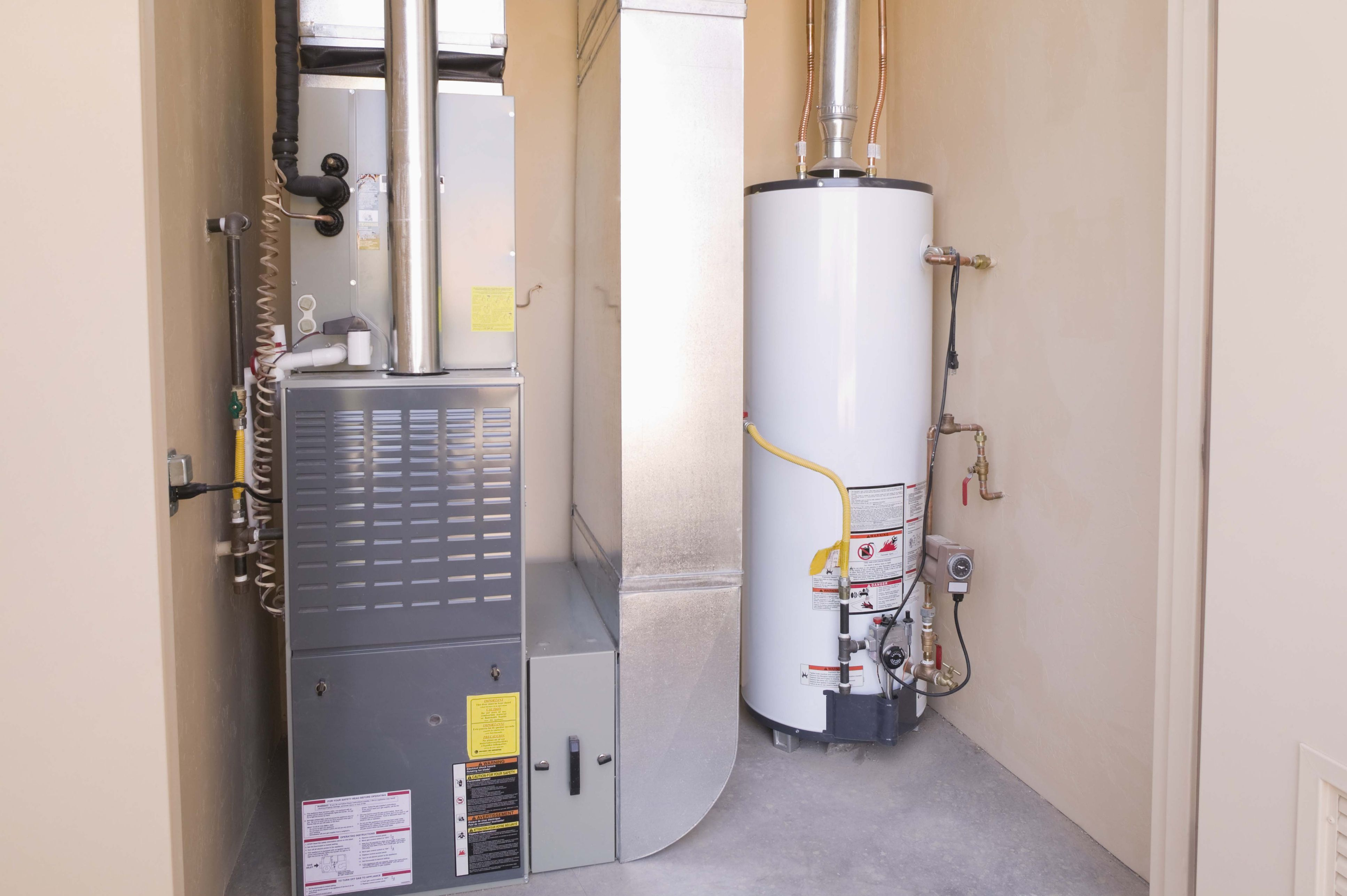 Learn The Basics Of Water Heater Venting And The Most Popular Types Of Venting Systems Used In Homes Today Including Mobile Furnace Cleaning Furnace Humidifier