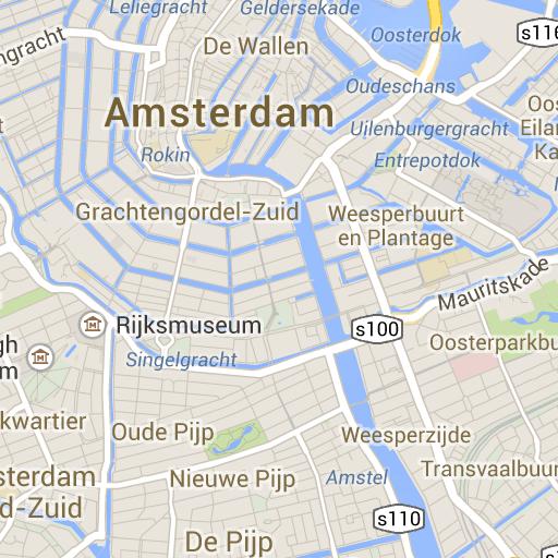 Amsterdam Vacation Rental - VRBO 318493 - 2 BR Netherlands ...