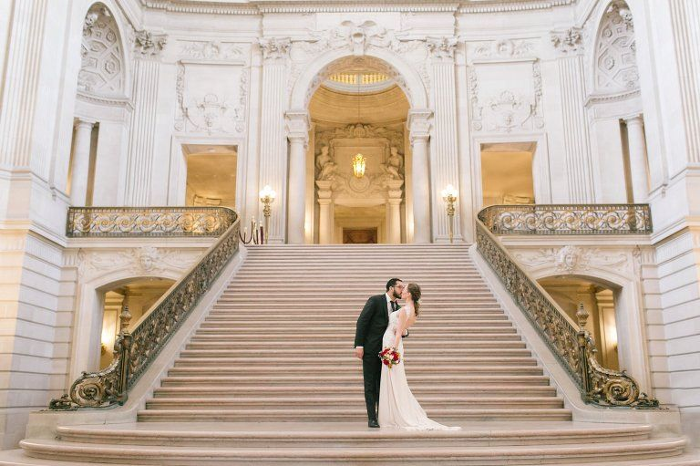 San Francisco City Hall Wedding Alex Raunaq S Mayors Balcony Ceremony San Francisco City Hall City Hall Wedding City Hall Wedding Photography