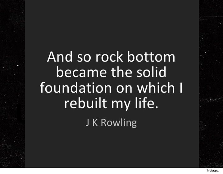 Ronda Rousey Vows to Rebuild Life After 'Rock Bottom'   TMZ