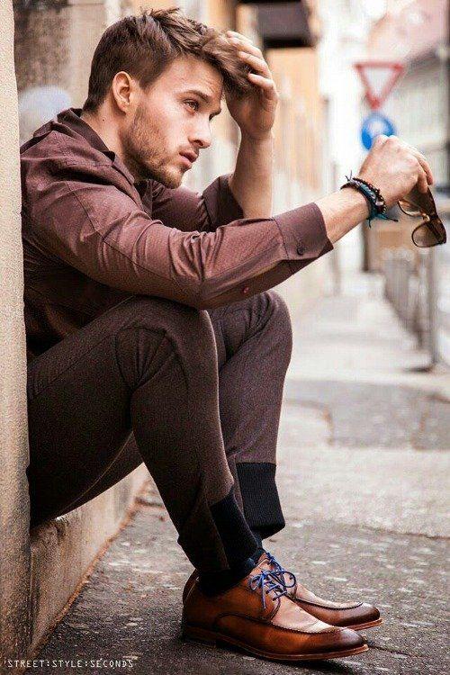 Posen männer für foto coole 12 Tipps