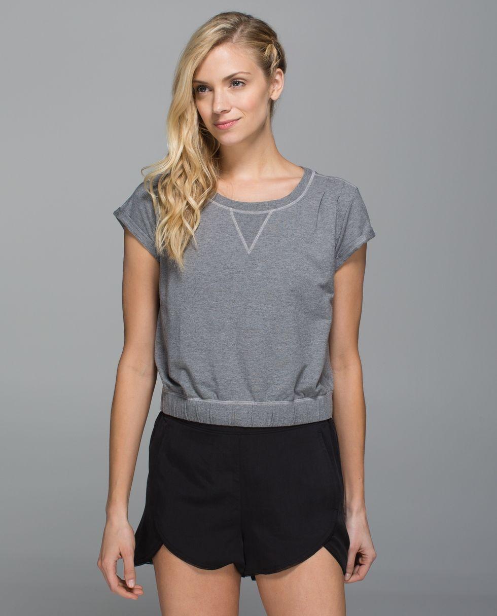 Lululemon T-Shirts