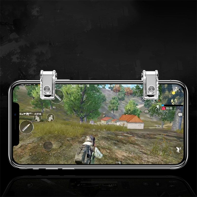 PUBG Mobile Game Controller in 2019 | Latest Mobile Gaming Device