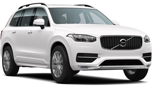 Build Price Volvo Volvo Xc90 Volvo Cars