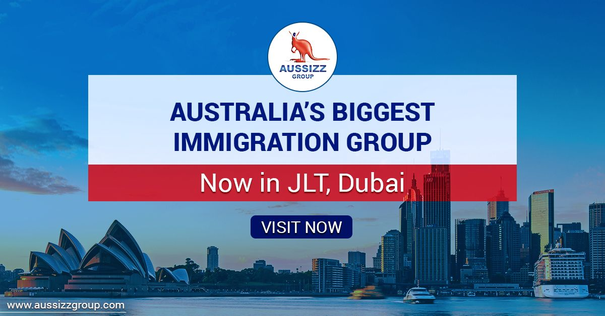 Al Habibi Australia S Biggest Immigration Group Now In Jlt Dubai We Are Offering Australia Visa Ser