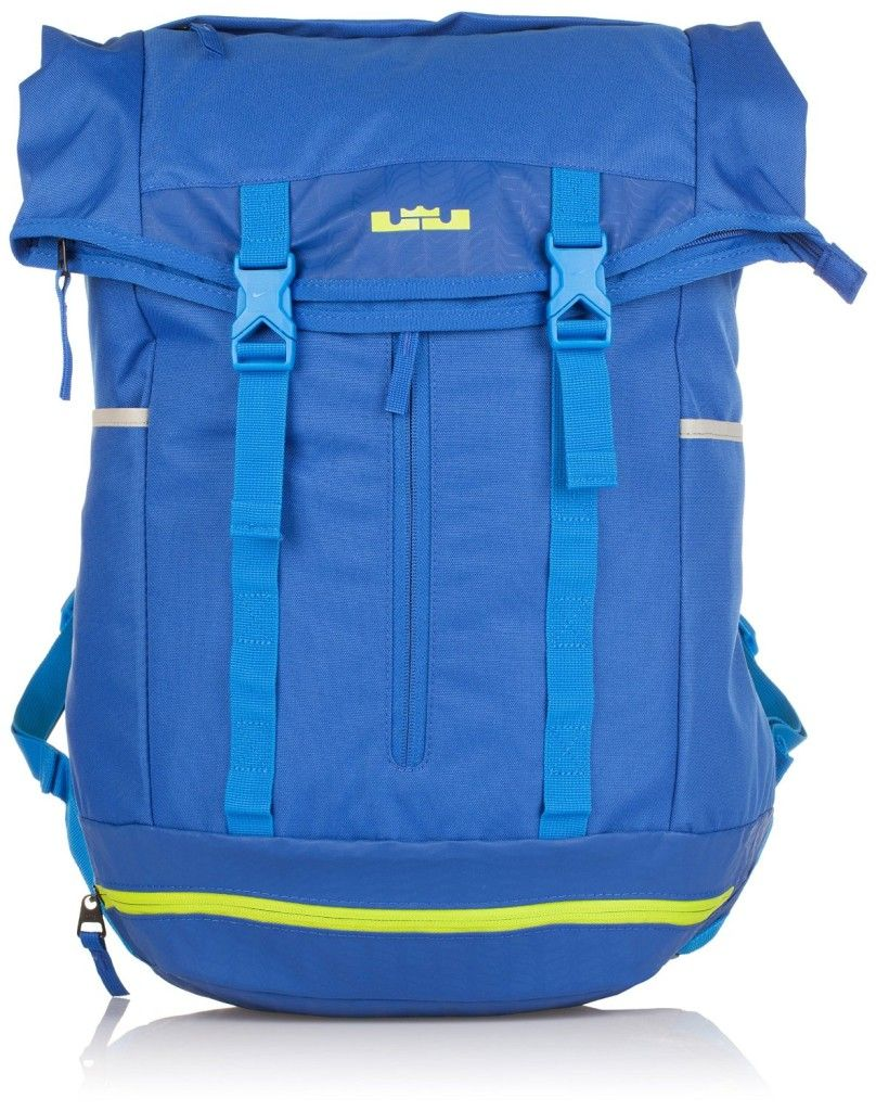 8cad4c87e7 Nike Lebron James New Good Laptop Basketball Backpack BA4750-434 ...