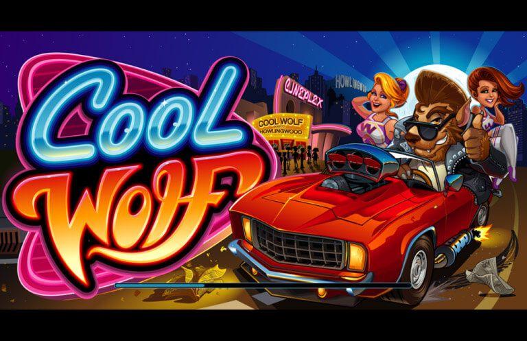 scr3888 Cool Wolf Online Slot of Michael J Fox's 1980's