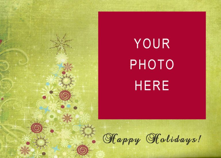 Free Holiday Photo Greeting Cards Magdalene Project Regarding Free Holiday Photo Card Templates Professional Template I 2020